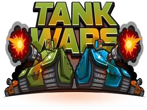 2 Player Tank Battle