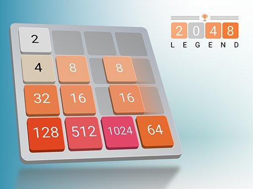 2048 Legend