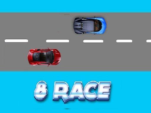 8 Race