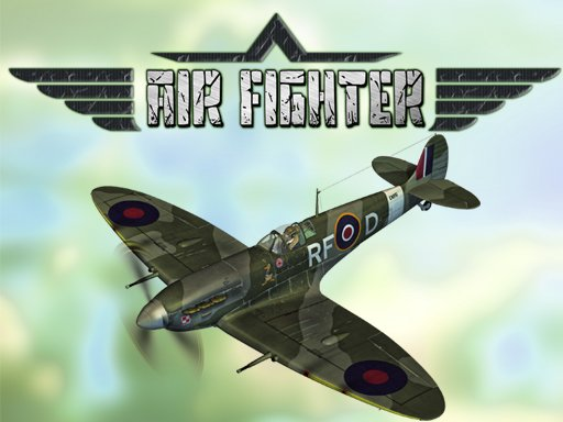 Ace Air Fighter