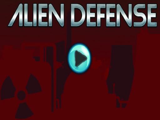 Alien Defense 1