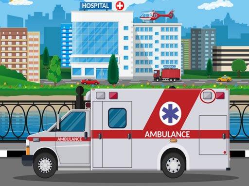 Ambulance Trucks Differences
