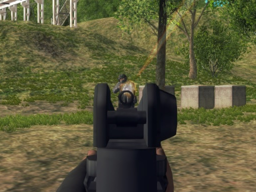 Army Shooter