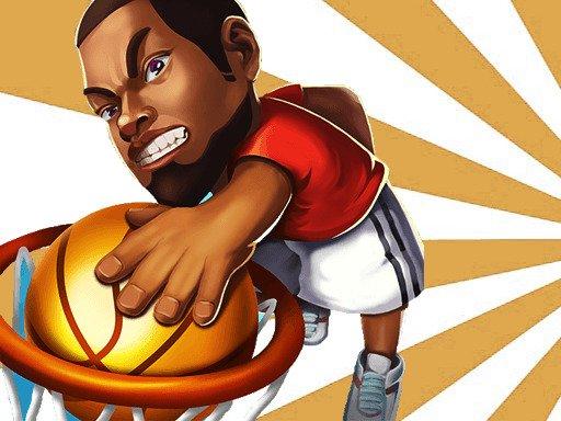 Basketball.io