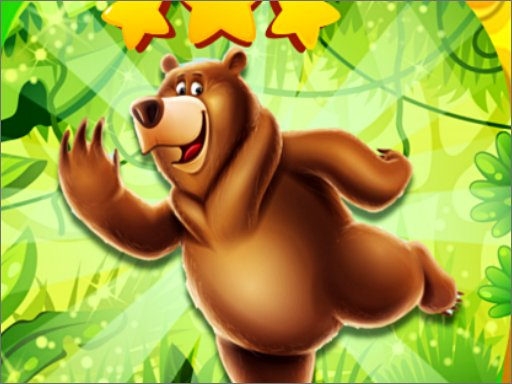 Bear Jungle Adventure