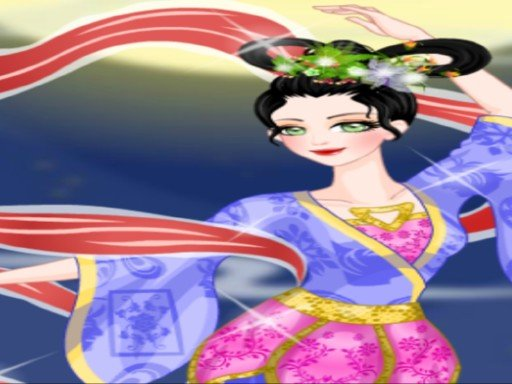 Beautiful Chinese Fairy