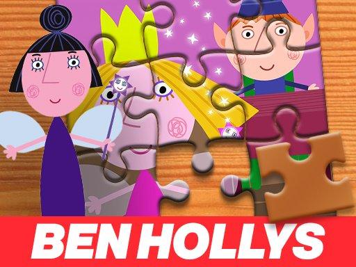 Ben Hollys Jigsaw Puzzle