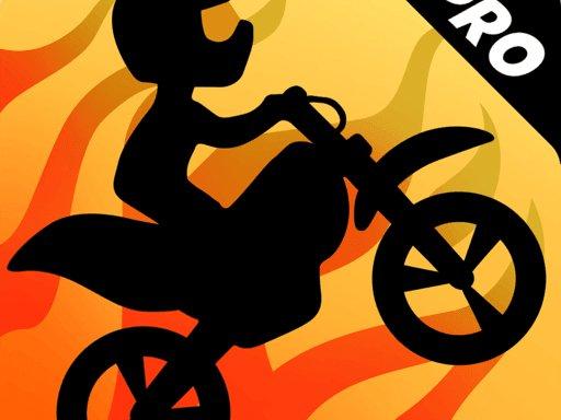 Bike Race Pro by T. F. Games