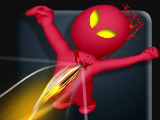 Bullet Shooter 3D