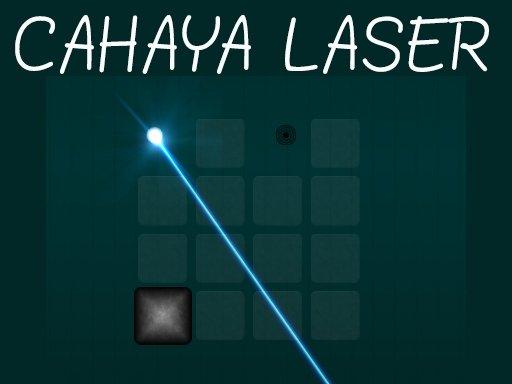 Cahaya Laser