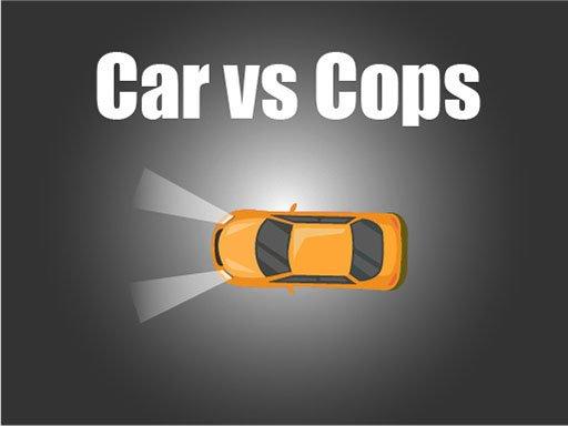 Car vs Cop