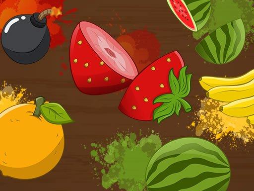 Cut Fruit