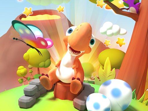 Dino-Piler