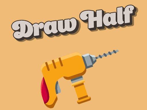Draw Half