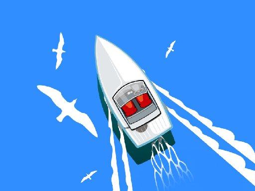 Drive Boat