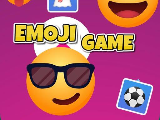 Emoji Game NG