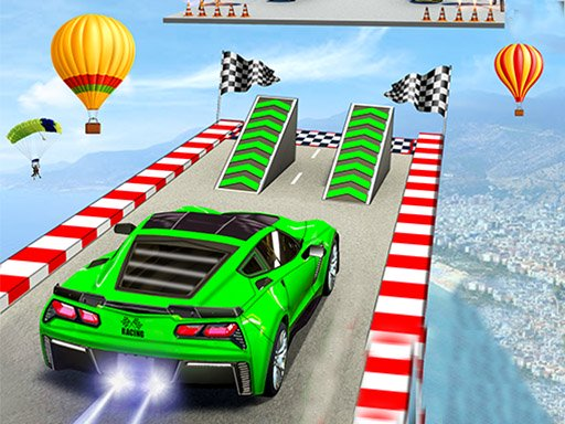 Extreme City GT Car Stunts