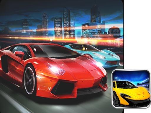 Extreme Sport Car Racing
