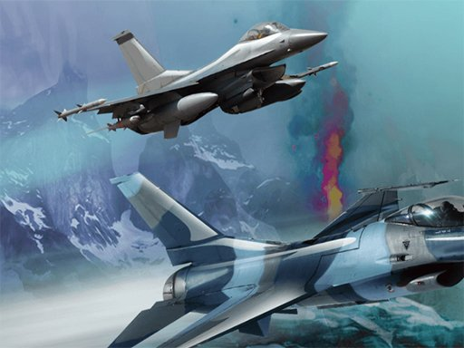 Fighting Aircraft Battle