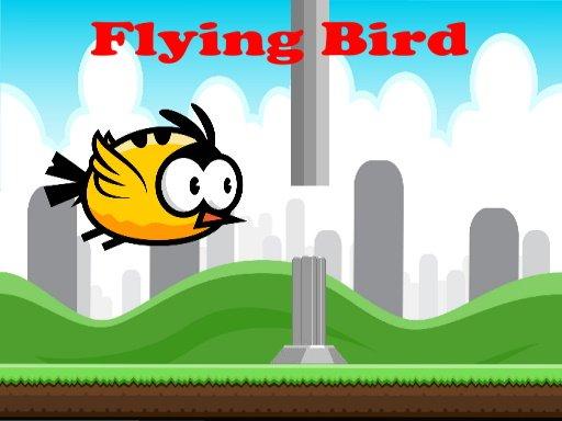 Flyings to go