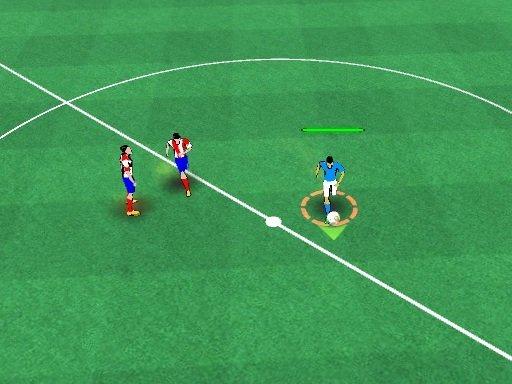 Football Soccer World Cup
