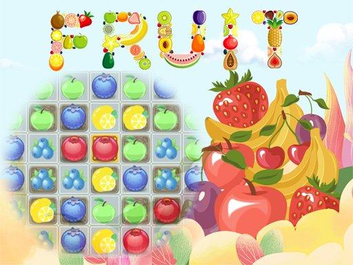 Fruit Match 3