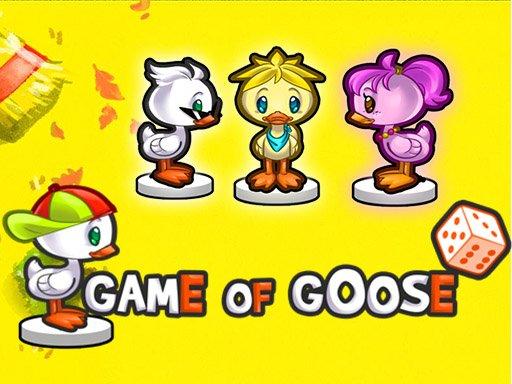Game Of Coose