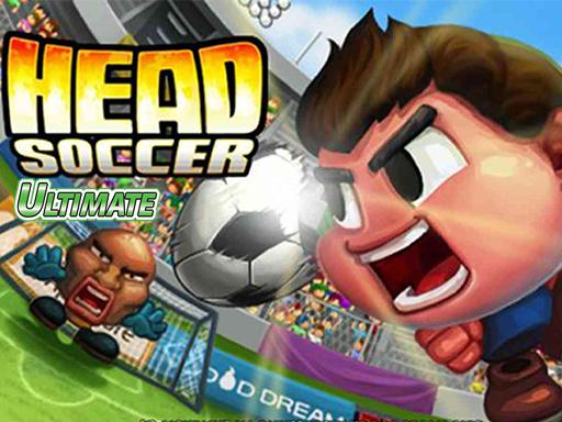 head Soccer Ultimate