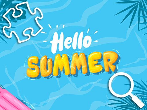 HidJigs Hello Summer