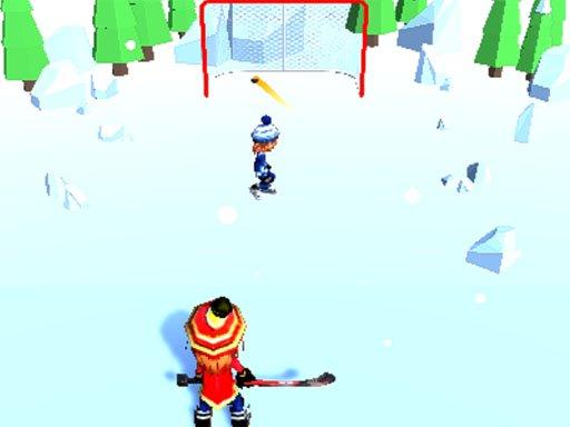 Hockey Challenge 3D