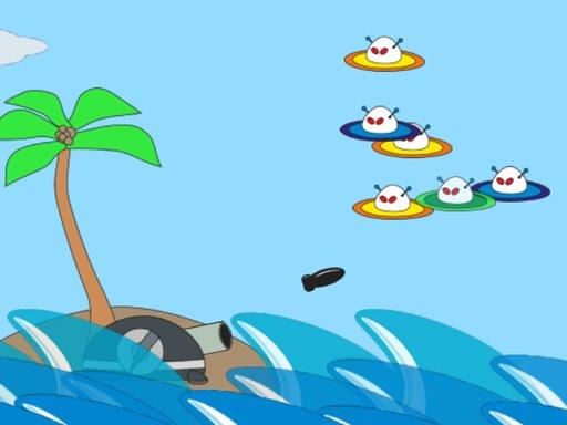 Island Defenders