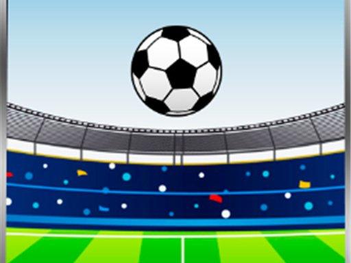Keepy Ups Soccer