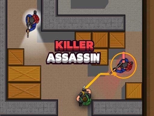 Killer Assassin
