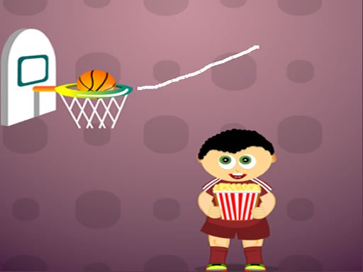 Linear Basketball