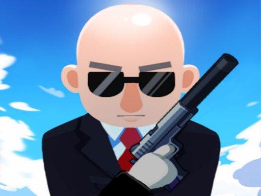 Mr Bullet Revenge