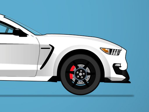 Mustang GT Driver : Car Game