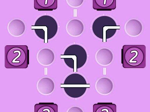 Push It Puzzle Game