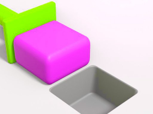 Push The Block 3D