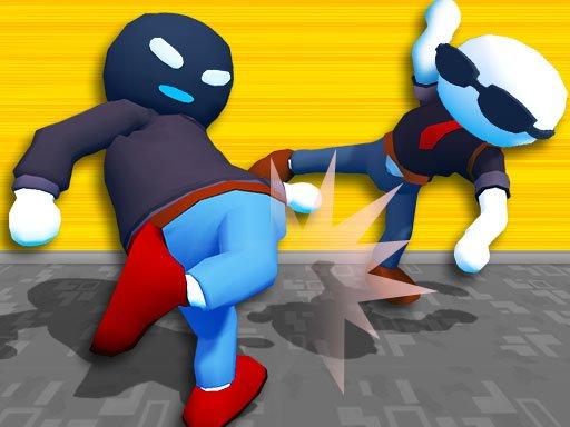 Ragdoll Gangs