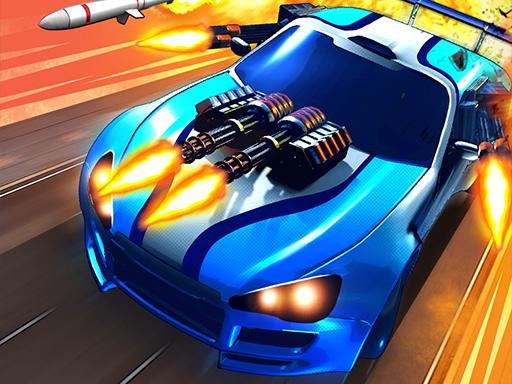 Road Fury Online