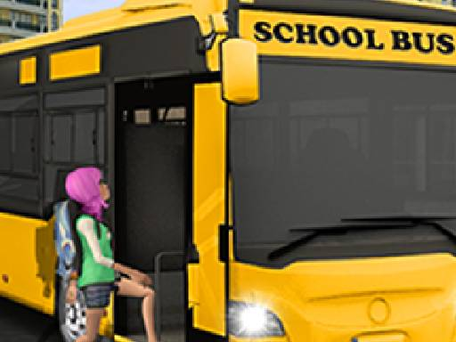 School Bus Driving Simulator 2020