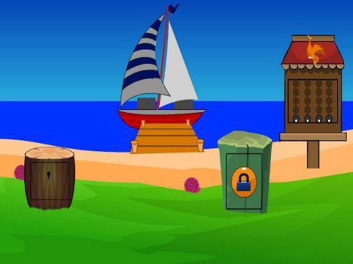 Shore Land Escape