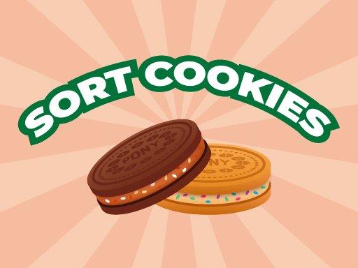 Sort Cookies