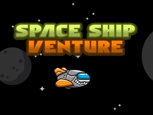 Spaceship Venture