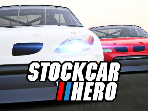 Stock Car Hero
