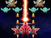 Strike Galaxy Attack