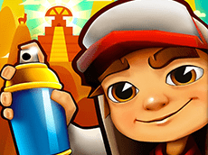 Subway Surfer