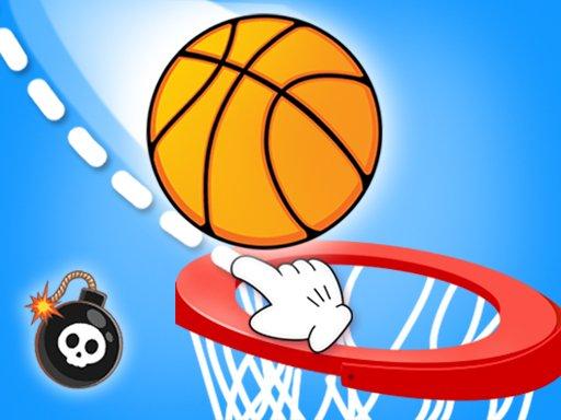 The Dunk Ball