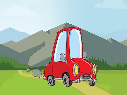 Transportation Vehicles Match 3