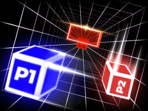 Two Cubes 3D